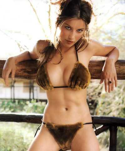 Teen in string bikini pictures