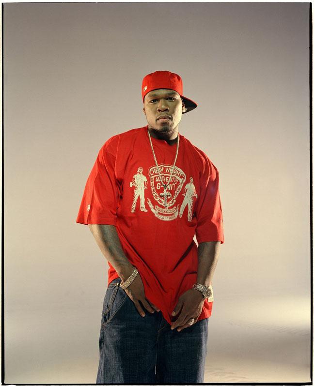 Фифти Сент обои, фото 50 Cent картинки.